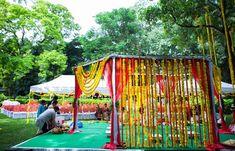 Priyanka and Tarun's Long Distance Wedding- planned in New York, held in Bangalore | WeddingSutra Editor's Blog