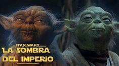 ¿Por Qué Yoda luce RARO en el Episodio 8 Los Últimos Jedi? - Star Wars