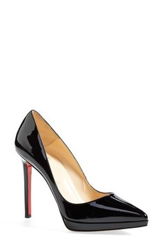 9479a9352fa7 Christian Louboutin PIGALLE available at  Nordstrom Women s Pumps