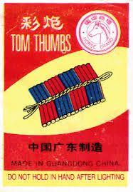 Image result for cracker night 1960