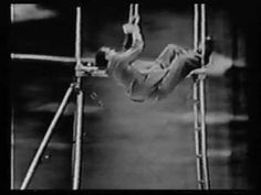 Larry Griswold on the Frank Sinatra Show in 1951 Larry was an American gymnast and entertainer known as The Diving Fool who always gave a great performance. He also played a role in inventing the trampoline. Young Sinatra, Physical Comedy, All Falls Down, Great Comedies, Cool Iphone 6 Cases, Kids Laughing, Jackie Chan, You're Awesome, Hilarious