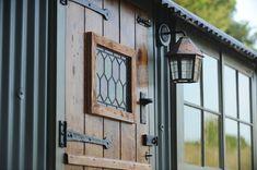shepard hut interior | Shepherd Hut