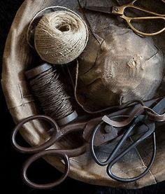 string & thread