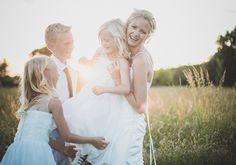 Swedish angels - Worldwide Wedding Photography - Vist White Boda Photography - www.whiteboda.com
