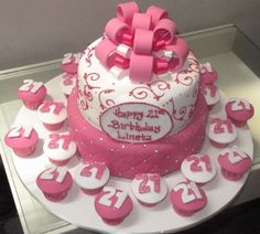 GalleryOur Cakes