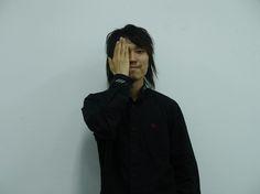 shun.kawakami graphic.designer.. artless. 2006.10.. seoul. Posted by ssahn  (ssahn.com)