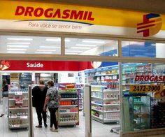 Drogasmil - Norte Shopping
