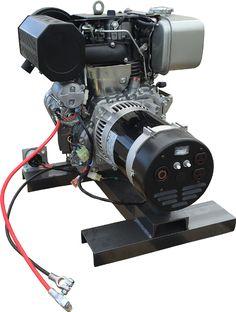 Kubota 4,500 Watt Diesel Generator Pressure Pump, Oil Pressure, Small Diesel Generator, Emergency Generator, Electric Air Compressor, Standard Oil, Kubota, Generators, Cylinder Head