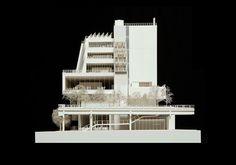 Whitney Museum of American Art do Arquiteto Renzo Piano