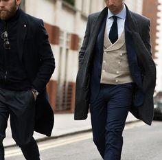 Men's Suit Trends  2015