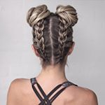 inspiredbystarck@gmail.com  | All work made by me YouTube - 'Nina Starck'