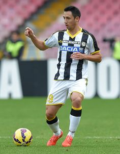 @Udinese Iván Piris #9ine
