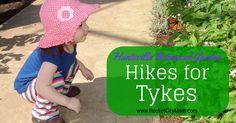 Hikes for Tykes Program Explores Magic Within Huntsville Botanical Garden - #Huntsville, AL
