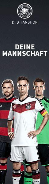 DFB - Deutscher Fußball-Bund e.V. - Startseite