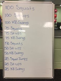 Looks like fun - Perfect İdeas For Doing Exercise Crossfit Workouts At Home, Wod Workout, Kettlebell Training, I Work Out, Excercise, Fitness Tips, How To Plan, Tabata, Cardio