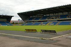 Kassam Stadium - Oxford United