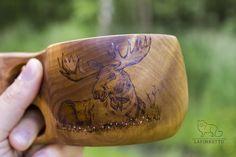 Hirvi / moose