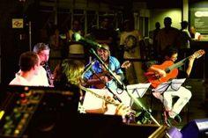 André Parisi Quinteto promove chorinho gratuito no Mercadão