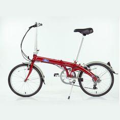 """Costco Mexico - Ford, bicicleta plegable rodada 20"""""""