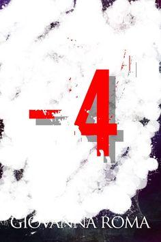 """""""-+4""""+Count+Down+per+la+cover+reveal+-+Razov+di+Giovanna+Roma"""