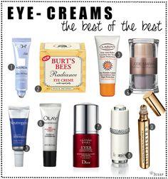 Beauty Basics: Eye-Cream 101 - Julep Blog - Julep Beauty Buzz