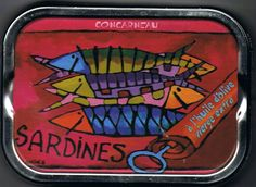 A la mode de la sardine de Concarneau | Bretagne | Finistère | #myfinistere