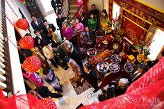 Vietnamese Wedding Decorations | 010-traditional-vietnamese-tea-ceremony-engagement-altar-roasted-