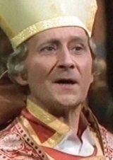 Felix Aylmer in Henry V