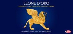 La #Biennale di Venezia ha premiato un regista italiano, ecco il nostro omaggio!