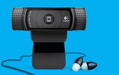 I want a new webcam and this one does the trick.