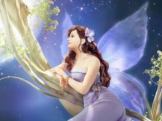 Fairy HD Wallpapers #Wallpapers