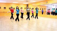 Break Me Up - Line Dance (Dance & Teach in English & 中文)