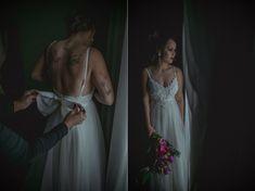 Casamento Rústico e Descontraído no Campo – Camila