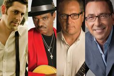 Jazz Gets the Blues with Steve Cole, Nick Colionne, Chuck Loeb & Brian Simpson Austin Texas TX Live Music and Wedding Venue Live Music, Good Music, World Theatre, Texas Music, Smooth Jazz, Austin Texas, First World, Soundtrack, Horn
