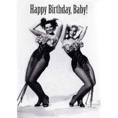CARD Happy Birthday Baby Sie wählen Ihr Lieblingsmotiv aus der großen Auswahl…