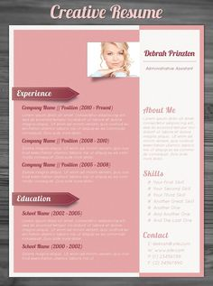 creative resume by codegrapedeviantartcom on deviantart resume templates free downloadresume templates wordcreative - Free Creative Resume Templates Word