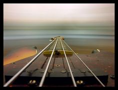 4-flying-strings [Fender Jazz Bass '67] by EvilAlive