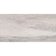 Interceramic Amalfi Stone 12 x 24 Bianco Scala ALSTBASC1224