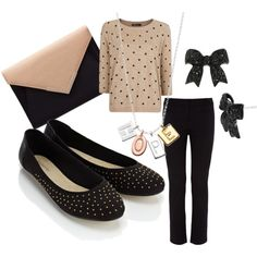 """""""Holiday outfit"""" by ashdia on Polyvore"""