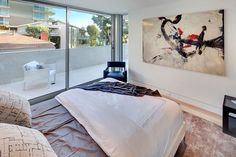 Luxury Residence by Corr Contemporary Homes