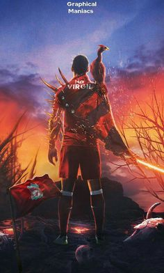 VVD is just a beast. LFC have become great in defence since he arrived. Liverpool Fc Wallpaper, Liverpool Wallpapers, Liverpool Anfield, Liverpool Football Club, Premier League, Liverpool Champions League, Virgil Van Dijk, Football Art, College Football