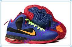 fe248962835b Lebron 9 Shoes Lebrons IX Nerf Mache Custom-A new sample of Lebron 9 Shoes