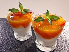 Pfirsich - Sahnetraum, ein schmackhaftes Rezept aus der Kategorie Cremes. Bewertungen: 188. Durchschnitt: Ø 4,5.