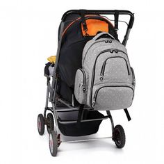 La Moda: Rucsac multifunctional mamici Baby Strollers, Children, Baby Prams, Young Children, Boys, Kids, Prams, Strollers, Child