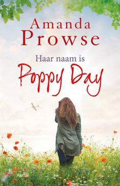 Haar naam is Poppy Day - Amanda Prowse