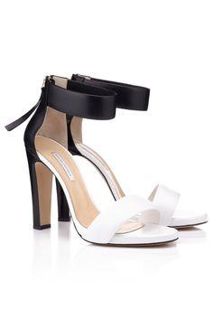 Best Shoes - Heels, Trainers, Brogues, Loafers - Vogue.com UK (Vogue.com UK)