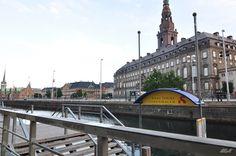 Copenhagen, Denmark. Jun 2012.