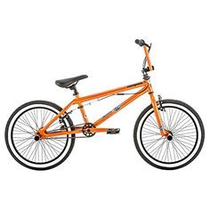 Mongoose Jam Boys' BMX Bike, 20 inch wheel, Orange, Size: 20 in Mongoose Bike, Bmx Bike Parts, Bmx Frames, 20 Inch Wheels, Bmx Freestyle, Kids Bike, Bmx Bikes, Coloring For Kids, Custom Bikes