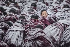 "Gallery | SIPAContest | Siena International Photography Awards - ""Smile"" by Jianjun Huang"