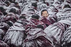 "Gallery   SIPAContest   Siena International Photography Awards - ""Smile"" by Jianjun Huang"